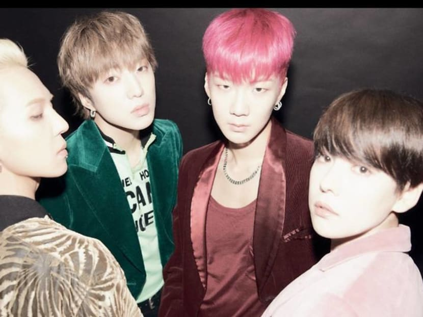 K-pop boyband Winner to perform at HallyuPopFest; full lineup revealed