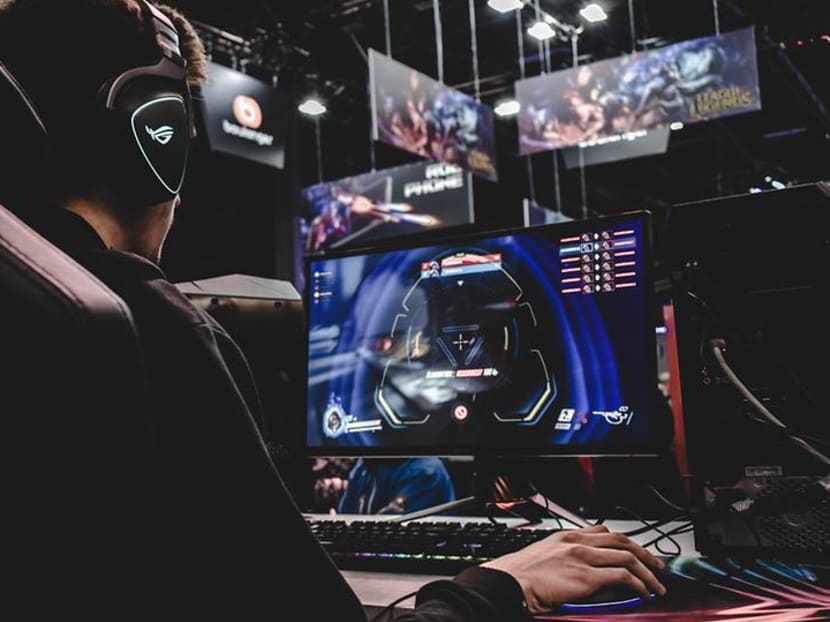 Why South Korean gamers are 'deadly serious' about e-sports