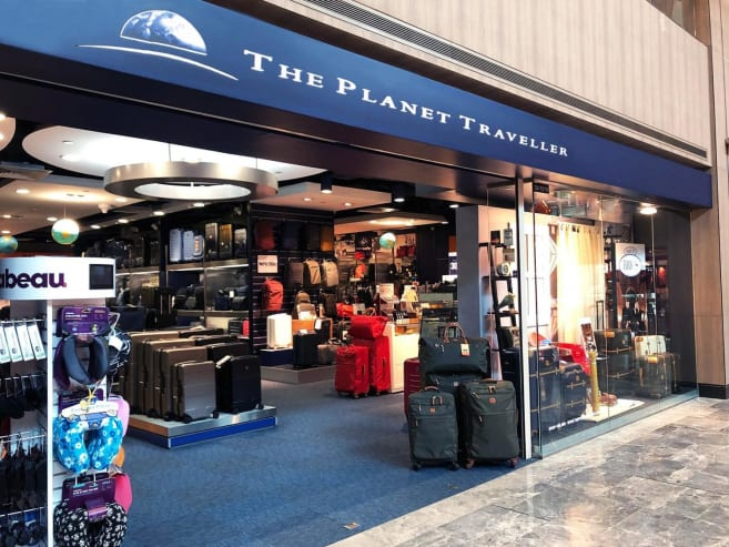 'So much relief': Sales trickle in for hard-hit travel retailers as more VTLs open