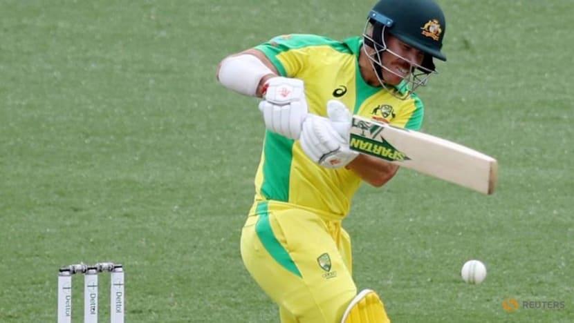 Fielding will determine whether I play Sydney test, says Warner