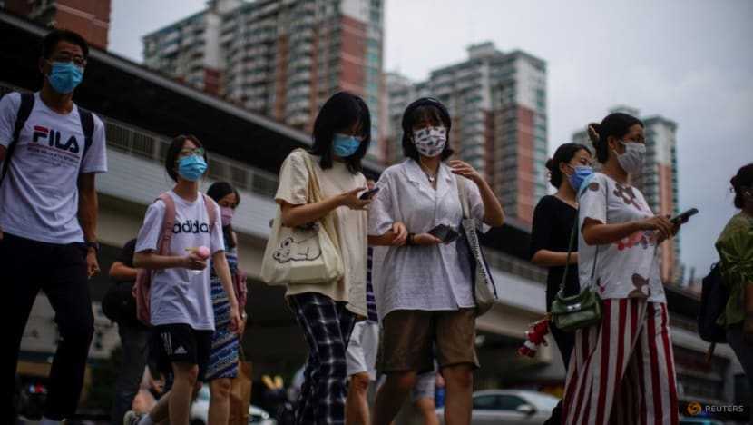 China's COVID-19 outbreak hitting services sector, travel, hospitality