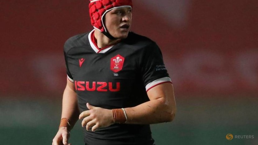 Rugby: Three replacements called up to bolster Wales squad