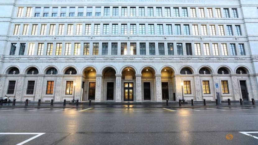 Swiss National Bank sees no alternative to expansive policy to tackle COVID-19