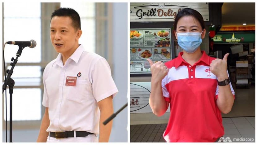 GE2020: New Yio Chu Kang SMC sees straight fight between PAP and PSP