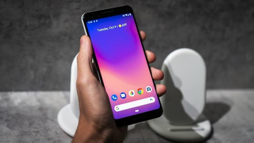 Google to bring Pixel 3 smartphones to Singapore in November