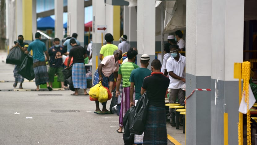 All foreign workers to be tested by mid-August, says COVID-19 task force