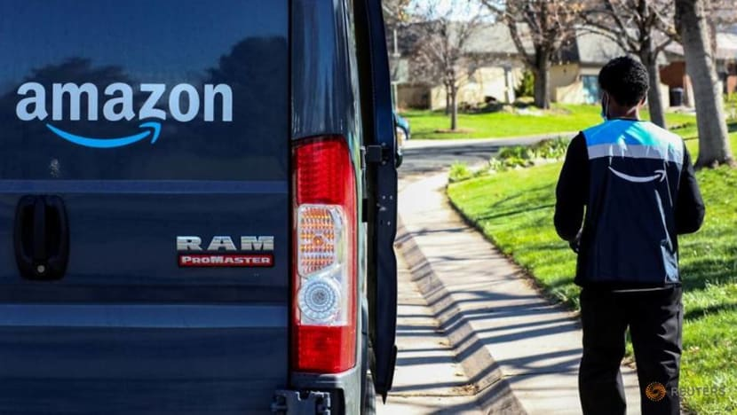 Amazon reports more than 19,000 US frontline employees had COVID-19