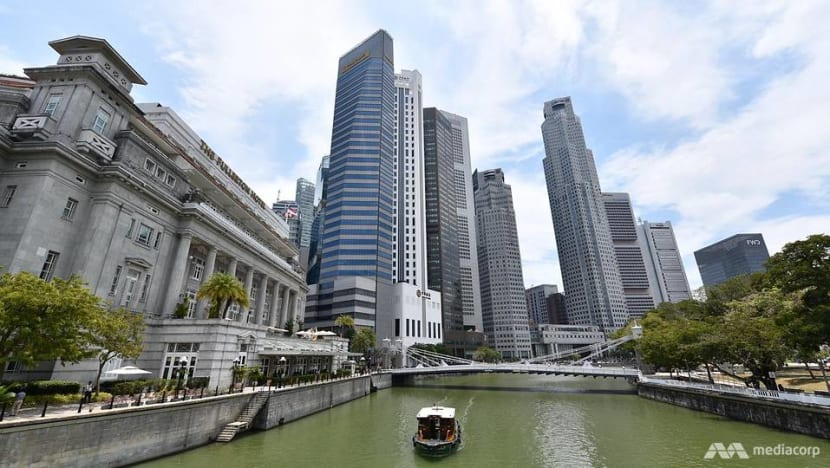 MAS sees 'fits and starts' for Singapore economy ahead with uneven growth across industries
