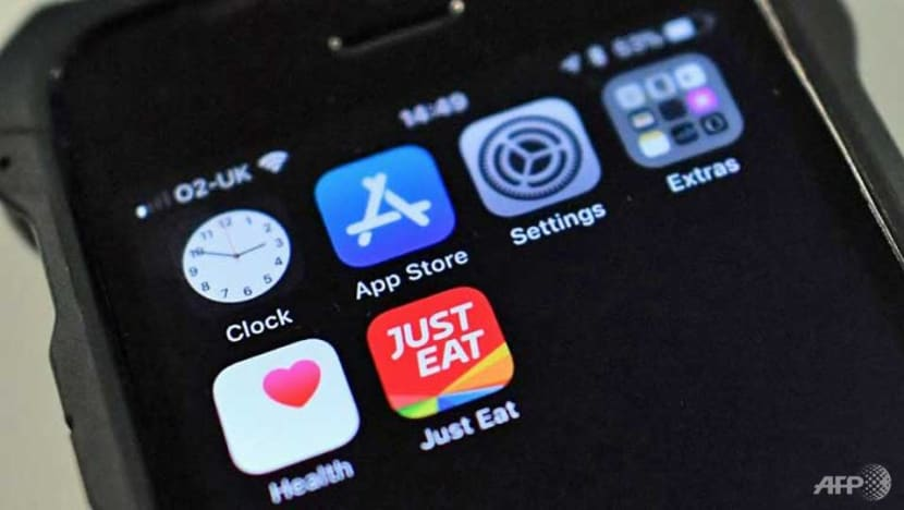 Just Eat, Takeaway.com seek to deliver combo deal