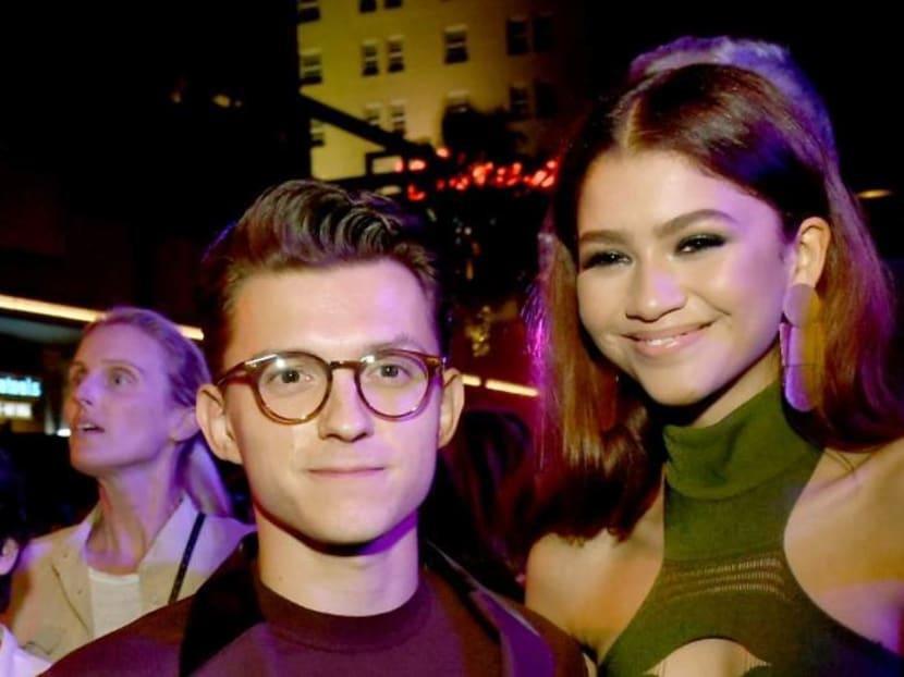 Are Tom Holland and Zendaya dating? Spider-Man stars caught kissing in car