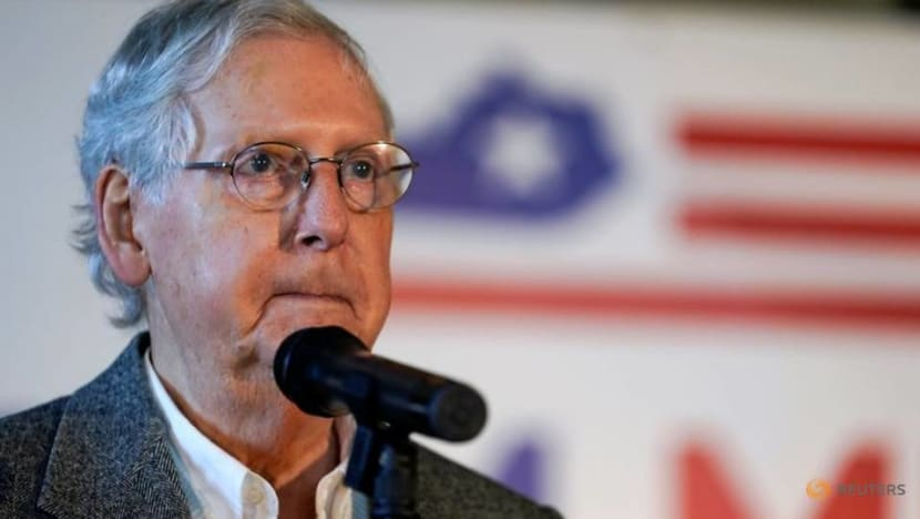 Democrats favoured to take control of US Senate, but results may be delayed