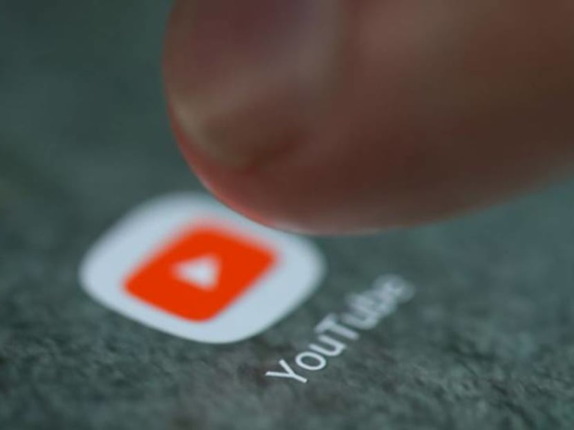 YouTube watch time in Singapore jumps more than 30% as more stay home during pandemic