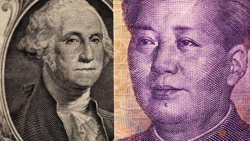 Dollar advances as Fed minutes open door to future taper talks