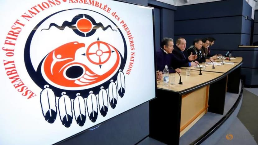 Canadian indigenous deal with KXL oil pipeline took years, aims to unlock long-term wealth