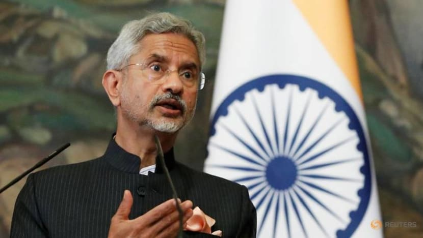 India tells China continuing border tensions not in either side's interests