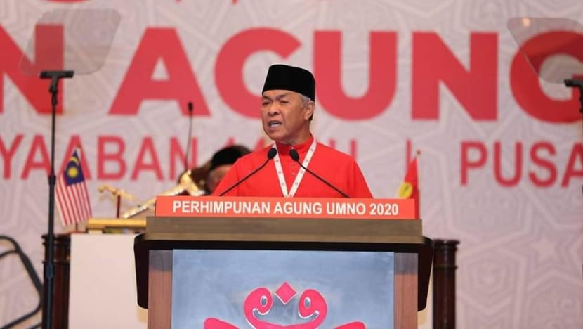 Commentary: UMNO has tumbled from its height of power