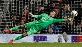 Football: I always wanted to play for Perth, says ex-Liverpool keeper Jones