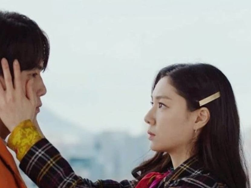 K-drama Crash Landing On You couple deny that they're dating in real life