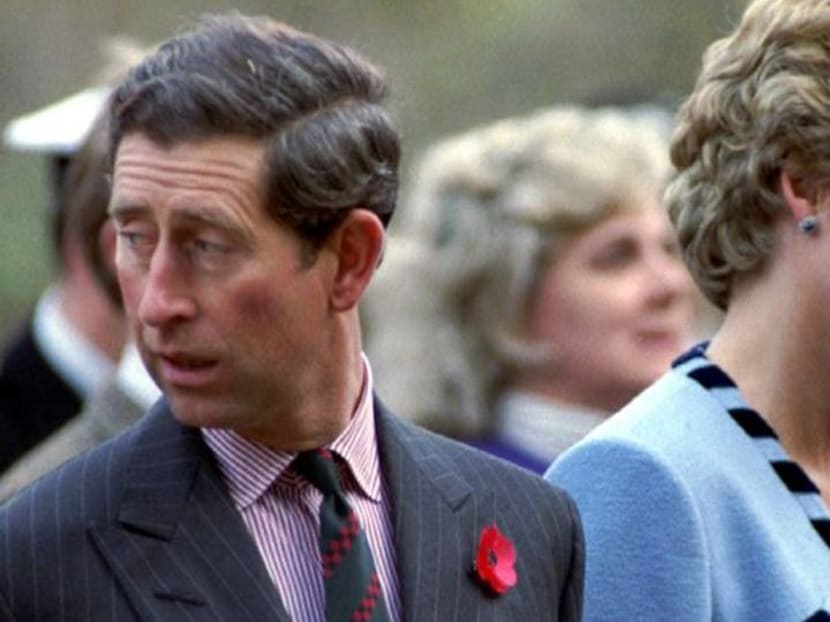Diana enters 'The Crown,' presaging more heartache for William and Harry