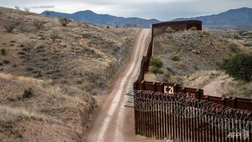 Trump aide predicts 'hundreds of miles' of border wall by 2020