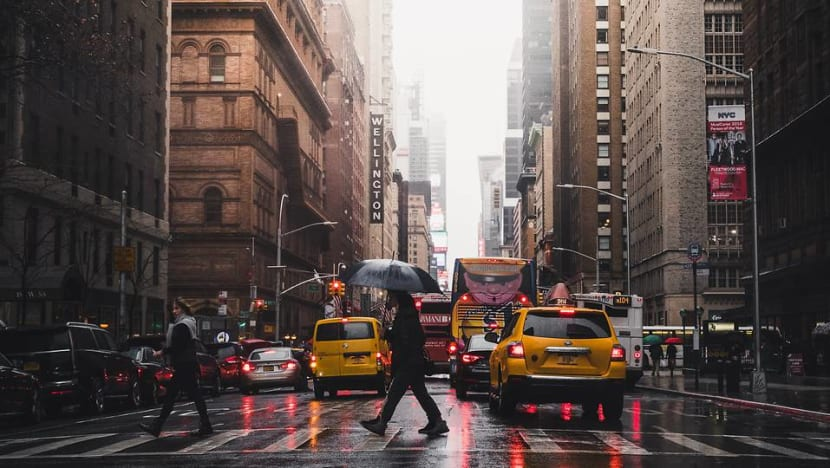 Commentary: New York City adopts road congestion pricing, finally