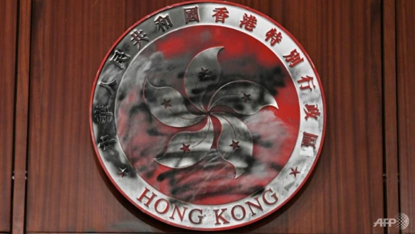 'One country, two systems': Hong Kong's special status