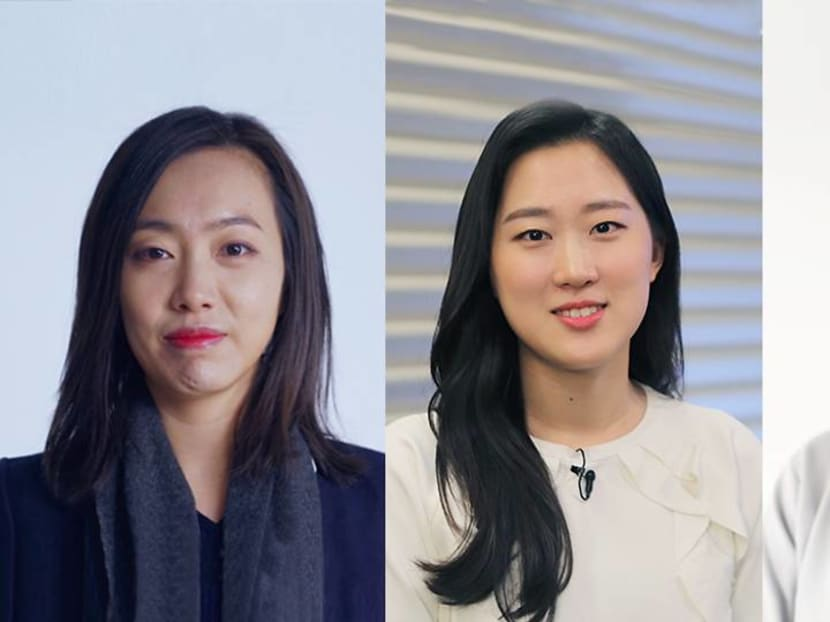 Three women entrepreneurs from Asia who are changing the world