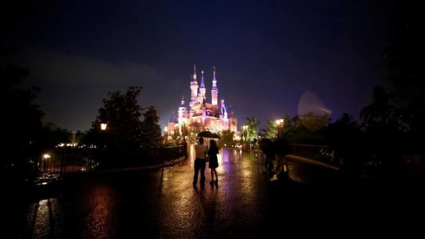 Shanghai Disneyland tickets sell out as park prepares to re-open