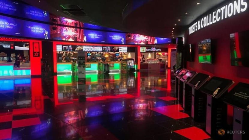 Regal-owner Cineworld to close all US, UK and Irish screens