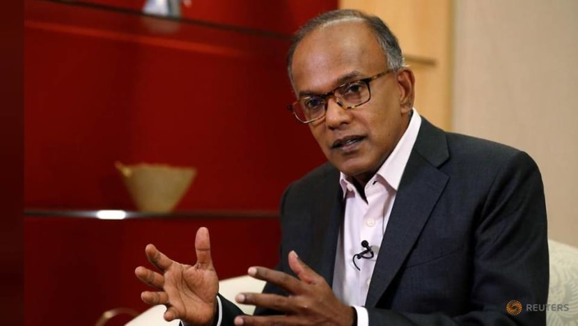Parti Liyani case: Shanmugam says 'something has gone wrong' in chain of events, urges people not to 'prejudge' review