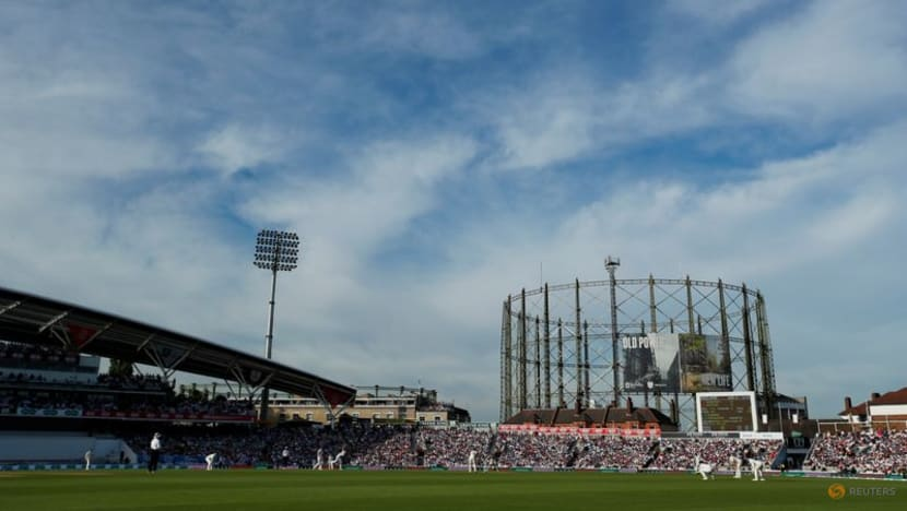 Cricket-England 'confident' of Ashes tour amid travel negotiations