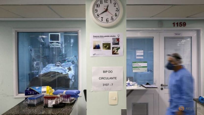 Brazil COVID-19 cases speed past 6 million amid fears of second wave
