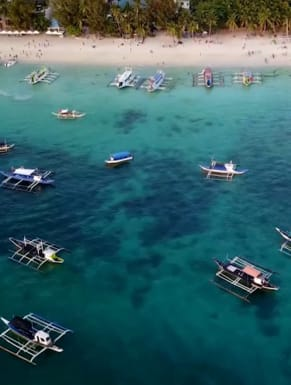 Closing Boracay