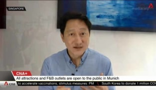 Asia First Encore - S1: CNA+: Talking Point asks if it is worth vacationing during a pandemic