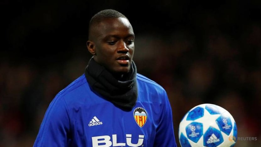 Football: Valencia told to play on after walk-off over alleged racist insult, says Gaya