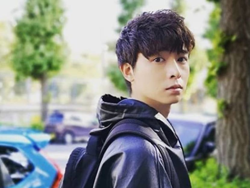 Actor Aloysius Pang in 'very serious' condition, now on artificial life support: Ng Eng Hen