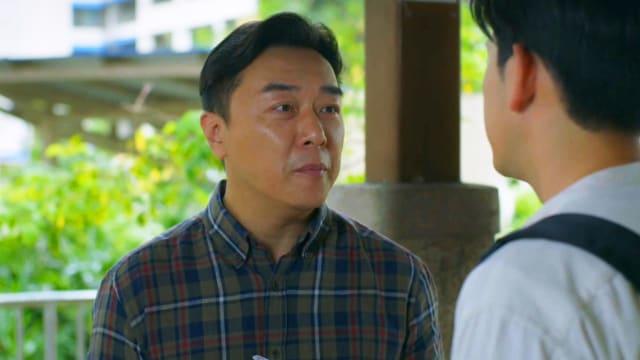 心里住着老灵魂(第19集):庆隆患上肝癌