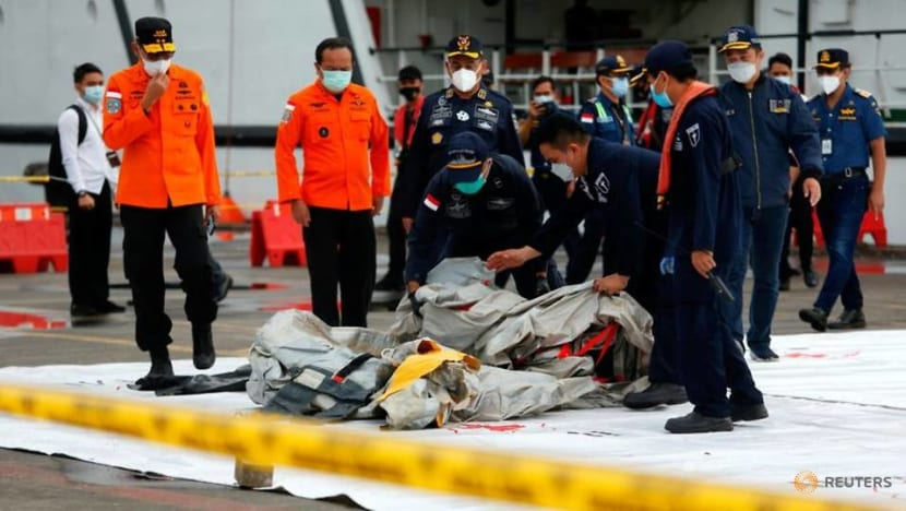 Sriwijaya Air crash: Forest ranger and family boarded an earlier flight after acquiring COVID-19 test results