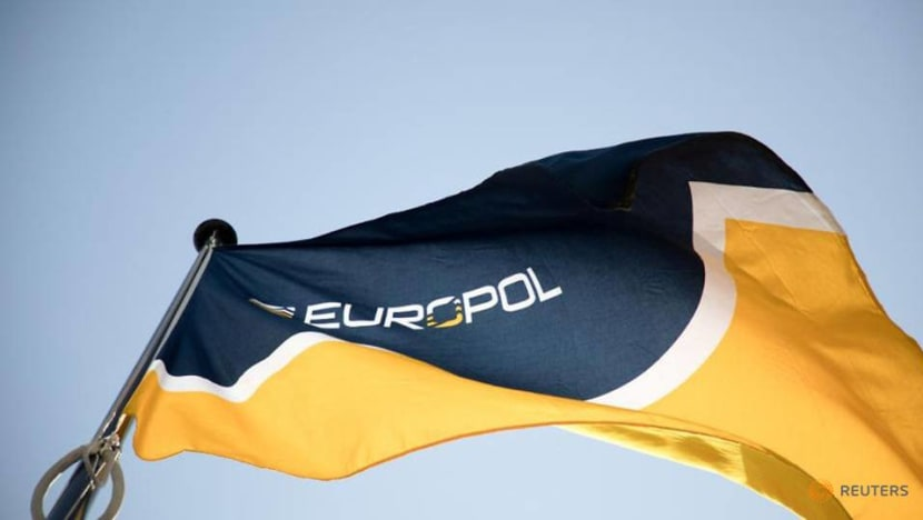More than 200 arrested in global money laundering swoop: Europol