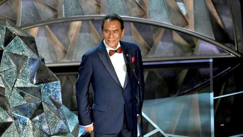Native American actor to get Oscar, a first, at honorary awards