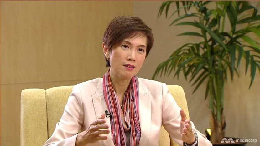 Better job matching requires flexibility from jobseekers and employers: Josephine Teo