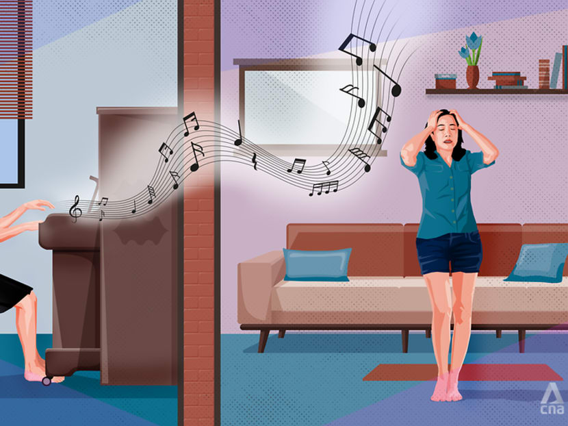 Woman 'going crazy' over daily piano sounds from next door: Nuisance neighbours and what you can do