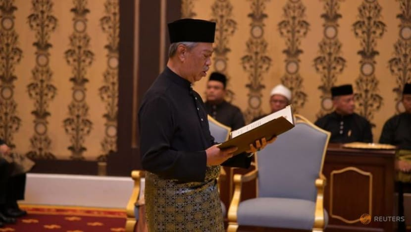 Commentary: Muhyiddin Yassin's interesting Cabinet line-up provides food for thought