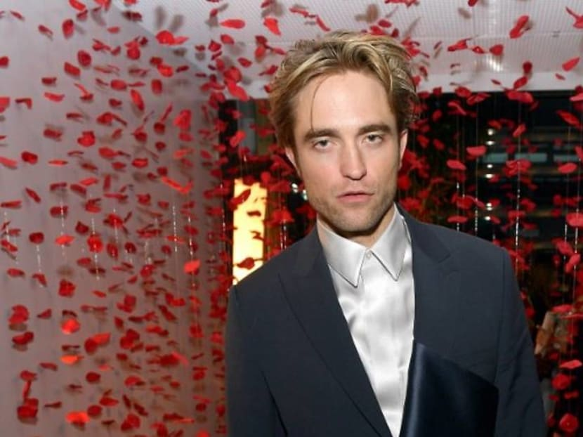Robert Pattinson gets valuable advice about playing Batman from Christian Bale