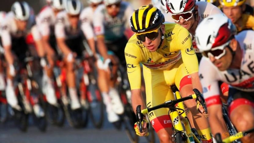 Cycling-Star-studded Ineos-Grenadiers hold key to intriguing Tour de France