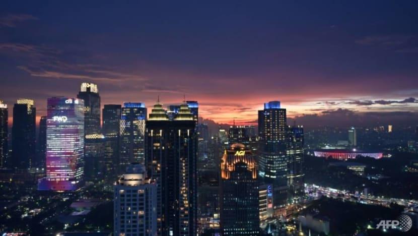 Indonesian capital still sinking, despite groundwater improvements
