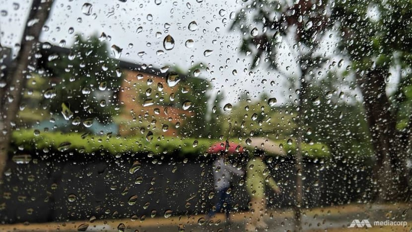 Wet weather to continue for rest of July, with lows of 22°C forecast for some days: MSS