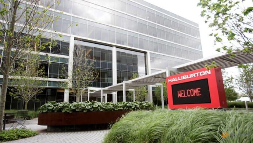 Halliburton profit up 60% on cost cuts, demand recovery