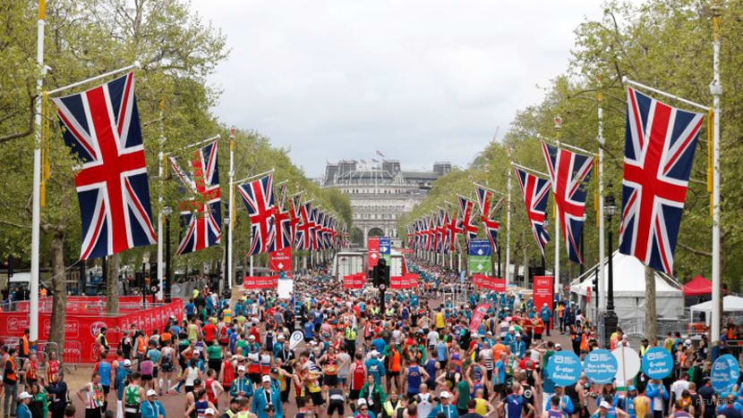 Athletics: London Marathon scheduled for October again in 2022