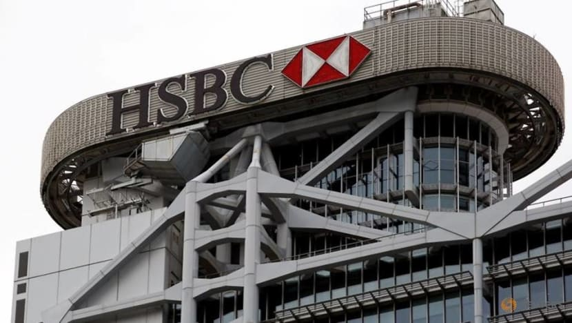 HSBC, StanChart halt new mortgages to two Hong Kong projects by Evergrande, brokers say